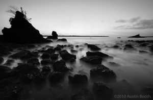 Ghost Tide 2 by austinboothphoto