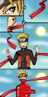 Naruto Collab by KurtType5
