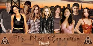 Charmed - The Next Generation by Pure-Potential