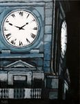 Summerhill Clock Tower by Sejuay