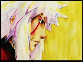 jiraiya... by mywhatever