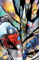 MtMtE #9 Cover Colors by dyemooch