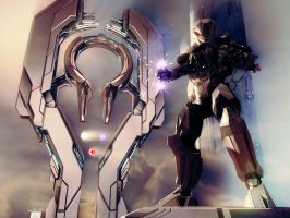 Eibon the One and All: Unleashed Philosopher by CYBERDYNE101