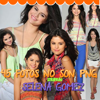 Selena Gomez Photos by StarFran