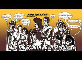 tf2 star wars by InfamouslyDorky
