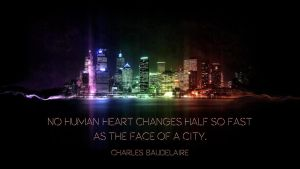 Charles Baudelaire Quote by RSeer