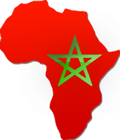 Morocco  Africa by Aminebjd