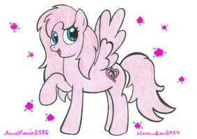 Glimmer Wing by AnneMarie1986