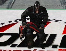 backbreaker 30 requested by fulgore12