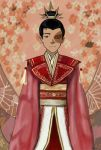 Zuko Wedding Portrait by Abayomi