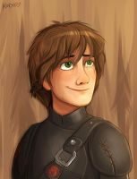 Hiccup by Kodabomb