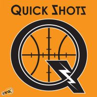 Quick Shots Logo Design by EviKreative
