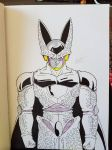 Cell WIP  by Conzibar