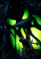 Disney's Epic Mickey by Hugo-H2P