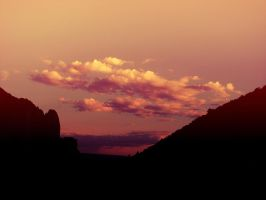 A Sunset to Remember by Morna