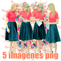 Png pack 18 Taylor Swift by MichelyResources