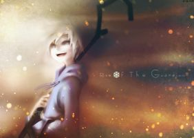 ROTG Jack Frost by Manjun99