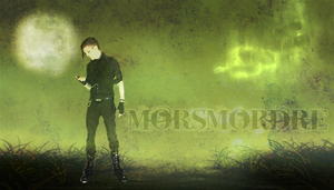 Morsmordre by KatVonB