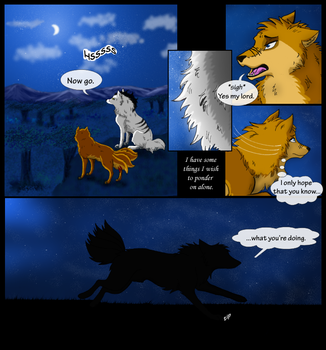 Wolf Song page 10 by ShroudofShadows