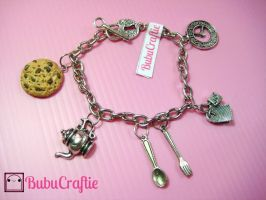 Tea Time Bracelet by efeeha