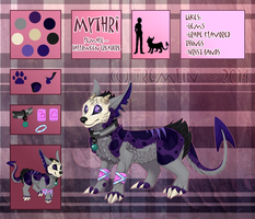 Mythri Ref Summer 2014 by Tremlin