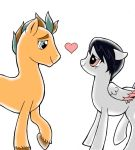 Snowing by MMMenagerie