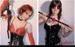 Cosplay - Sunstone I by MarineOrthodox