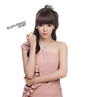 Tiffany PNG by euphoriclover