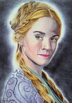 Cersei Lannister by Jaenelle-20