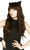Bae Suzy ( PNG ) by ShinMing