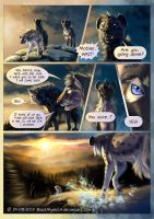 RoS Theory of Mind chapter 2 p51 by FelisGlacialis