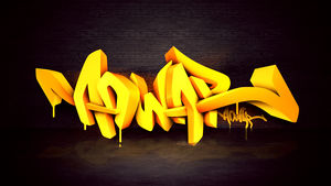Anwar by IFranziDesigns