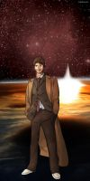 My Doctor Who by JimmiLeRock