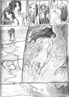 the little mermaid -- page 3 by jacykazul