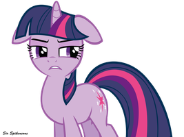 Twilight Disgusted by SirSpikensons