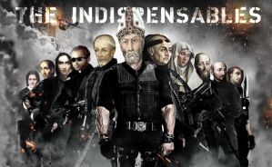 The Indispensables by Aodhagain