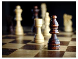 Game of Chess by velweb