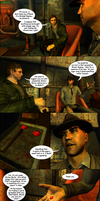 Broken Steel: Fallen Brother - Page 20 by angelenesdreams