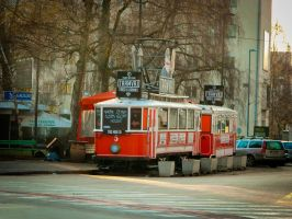The tram by techouse
