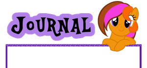 Owletta Journal Skin by CartoonOwl