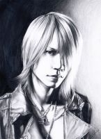 Dir en grey by SkyEaten