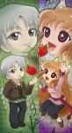 bookmark - Spice and Wolf by Katsuke-artwork