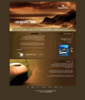 Black Ameba Project by in4 by webgraphix