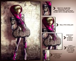 GaGa Fashion 13 by Nellista
