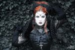 Blutgraefin Countess of Blood by MADmoiselleMeli