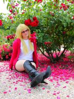 Alex Garcia - Rose Festival (OFFSHOT) by Kyamirin