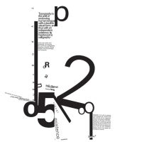 Typography Is by rizn