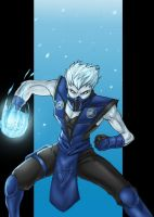 fromer pride of the Lin Kuei by 585