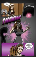 brainstorm332000 Commission: Hild Comic 3 by Be-lover228