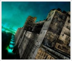unseen silo 5 by Pathethic